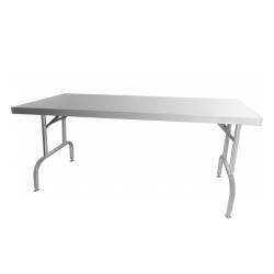 Y80 medium plastic round table